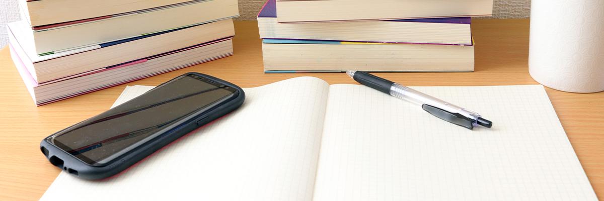 自習室StudyStationの特徴